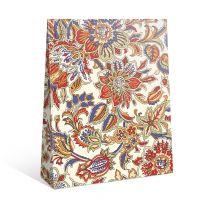 Коробка универсальная цветы