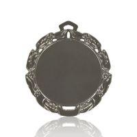 Медаль Zj-M732 серебро D65мм, D вкладыша 48мм