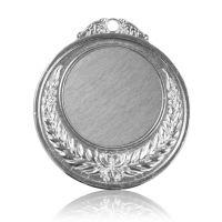 Медаль Zj-M761 серебро D50мм, D вкладыша 30мм