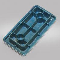 Оснастка для печати для чехла iPhone 4/4S S-F