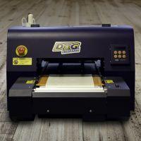 Принтер для прямой печати по ткани DTG K3
